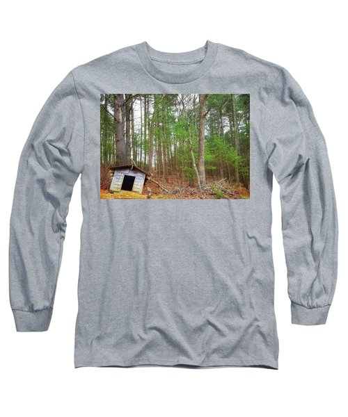 The Doghouse  Long Sleeve T-Shirt