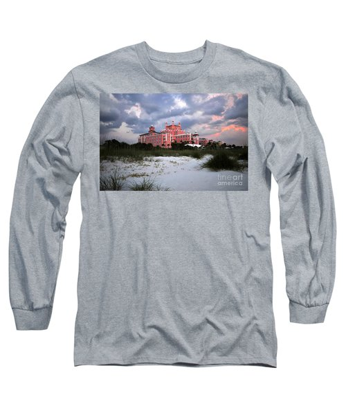 The Don Cesar Long Sleeve T-Shirt
