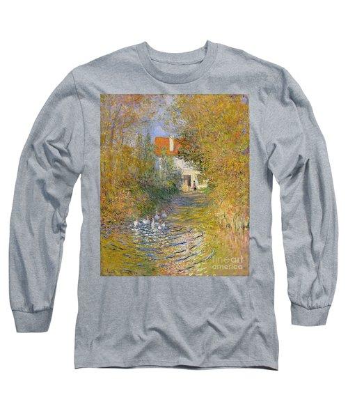 The Duck Pond Long Sleeve T-Shirt
