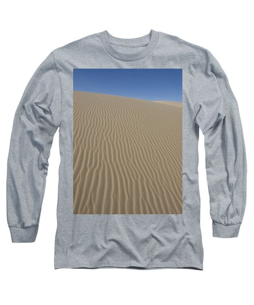 The Dune Long Sleeve T-Shirt by Tara Lynn