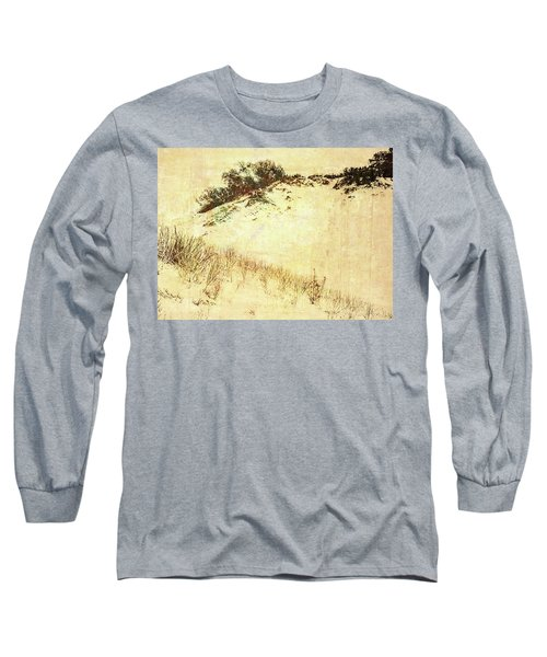 The Dunes Long Sleeve T-Shirt