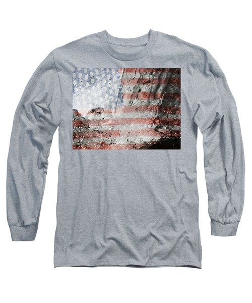 The Eagle Has Risen Long Sleeve T-Shirt