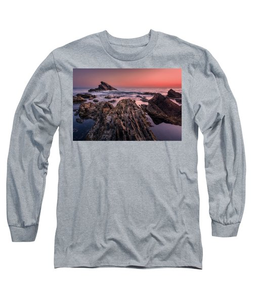 The Edge Of Dreams Long Sleeve T-Shirt