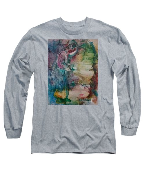 The Empty Tomb Long Sleeve T-Shirt