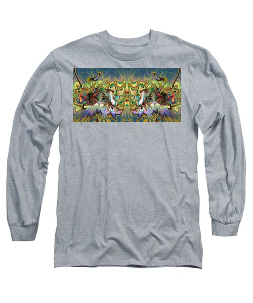 The Event Long Sleeve T-Shirt