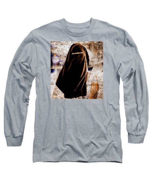 The Eye Of The Other Long Sleeve T-Shirt