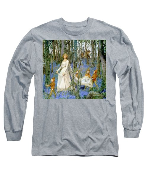 The Fairy Wood Long Sleeve T-Shirt