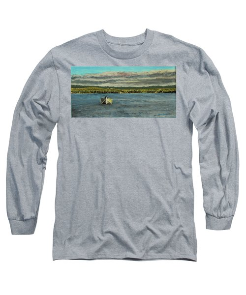 The Far Shore Long Sleeve T-Shirt