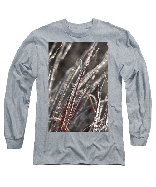The First Frost Long Sleeve T-Shirt
