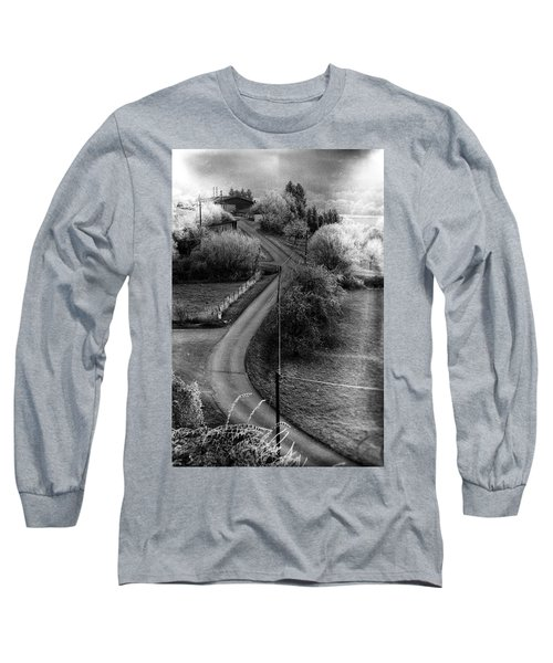 The First Morning Of The First Day Long Sleeve T-Shirt