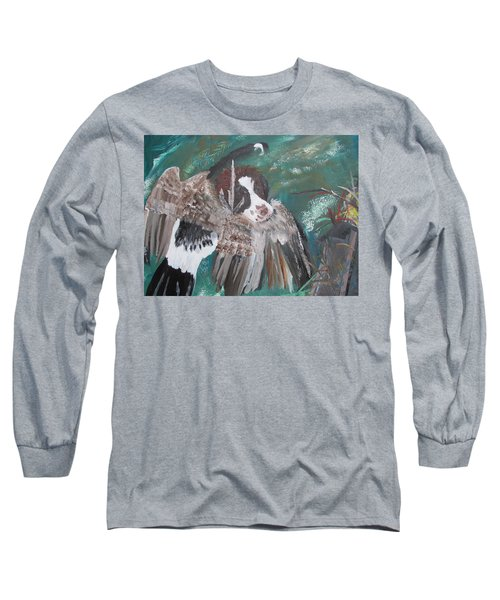 The First Retrieve Long Sleeve T-Shirt
