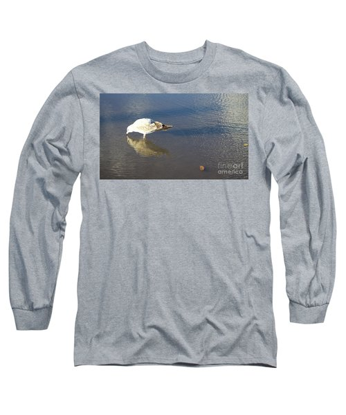 The Flying Narcissus Long Sleeve T-Shirt