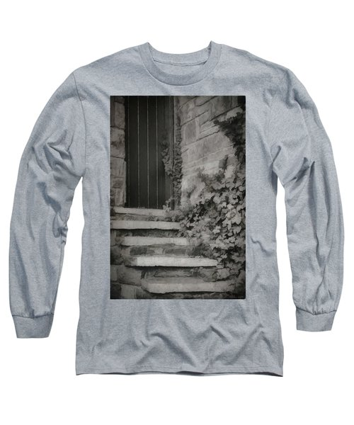 The Forgotten Door Long Sleeve T-Shirt