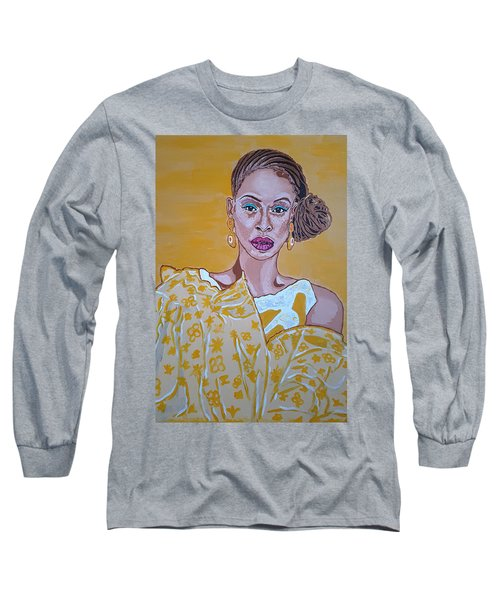 The Freedom Long Sleeve T-Shirt