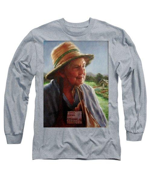 The Gardener Long Sleeve T-Shirt