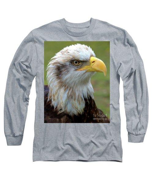 The Gaurdian Long Sleeve T-Shirt