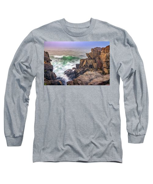 The Giant's Stairs Long Sleeve T-Shirt