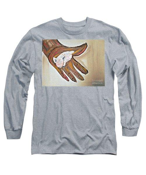 The Good Shepherd Long Sleeve T-Shirt