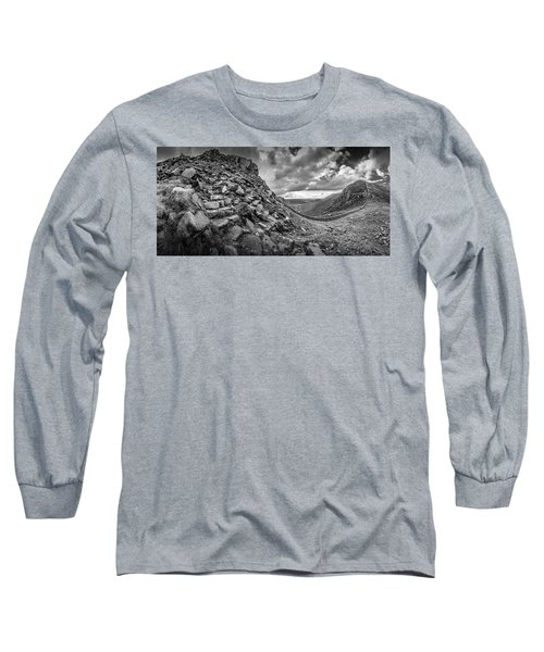 The Hare's Gap Long Sleeve T-Shirt