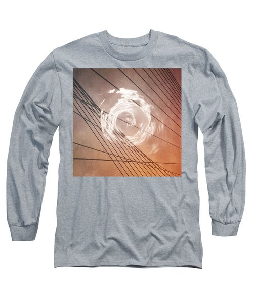 The Heart And The Mind So Rarely Agree Long Sleeve T-Shirt
