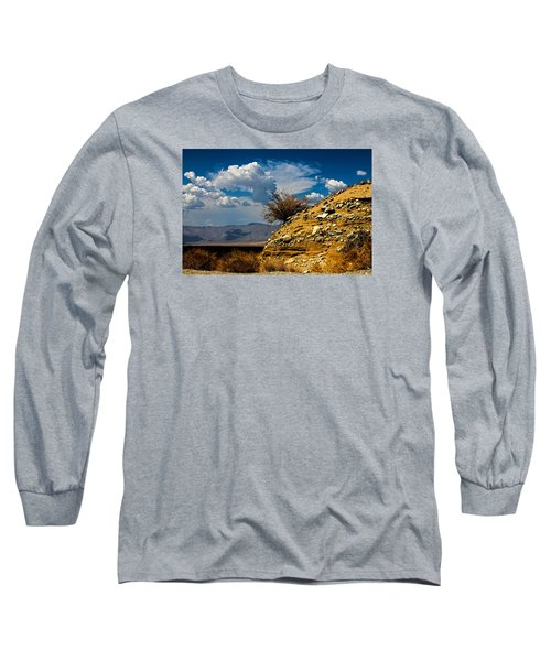 The Hilltop Long Sleeve T-Shirt