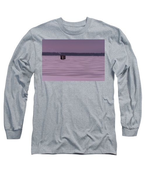 The Hut II Long Sleeve T-Shirt