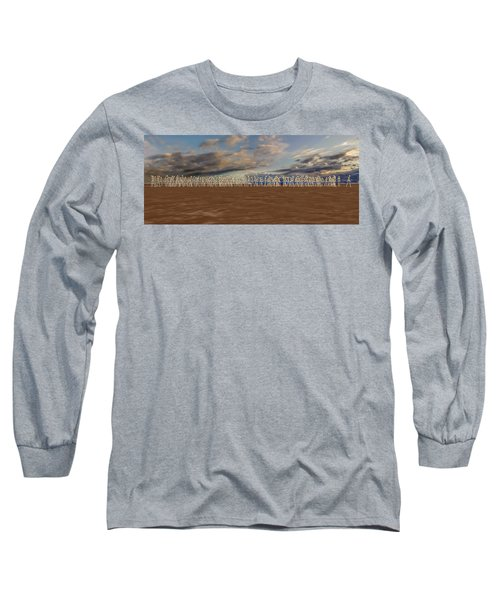 The Illusionist 2 Long Sleeve T-Shirt