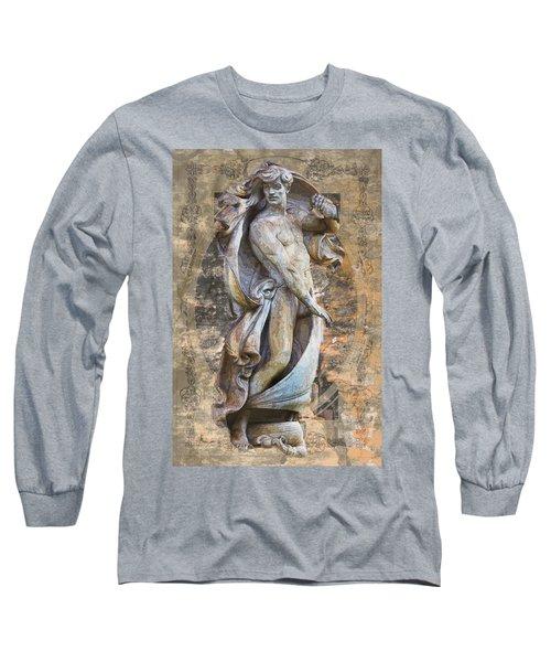 The Immortal Long Sleeve T-Shirt