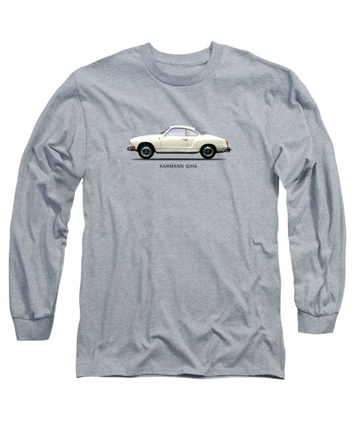 The Karmann Ghia Long Sleeve T-Shirt