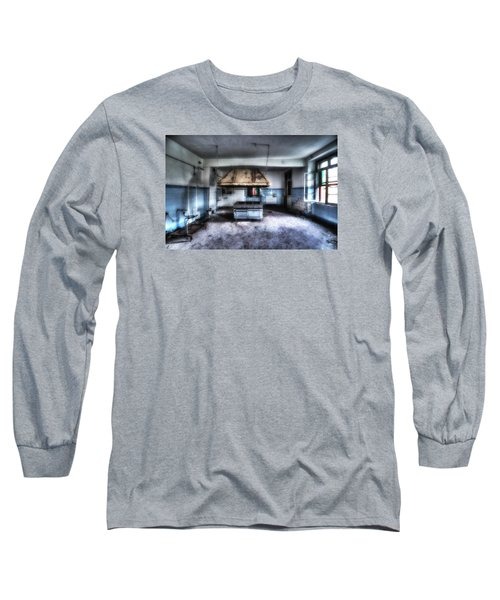 The Kitchen - La Cucina Long Sleeve T-Shirt