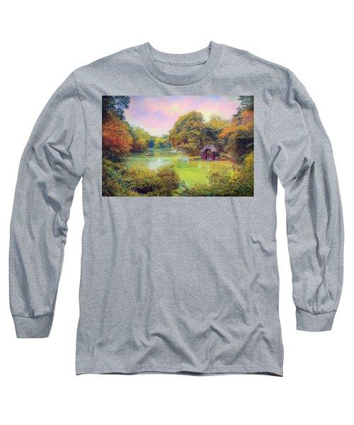 The Lake Long Sleeve T-Shirt