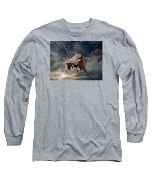 The Last One Long Sleeve T-Shirt