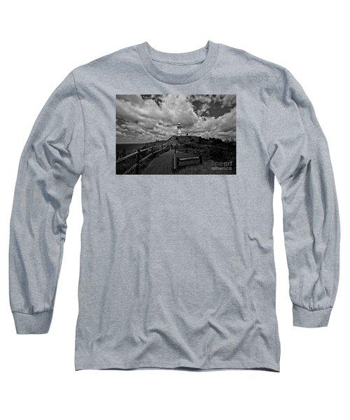 The Light House Long Sleeve T-Shirt
