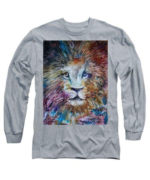 The Lion Long Sleeve T-Shirt