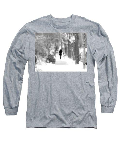 The Long December Long Sleeve T-Shirt