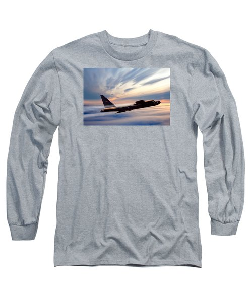 The Long Goodbye Long Sleeve T-Shirt by Peter Chilelli
