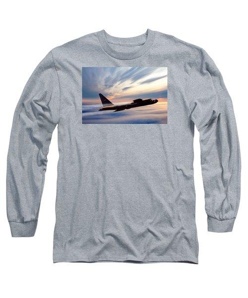 The Long Goodbye Long Sleeve T-Shirt
