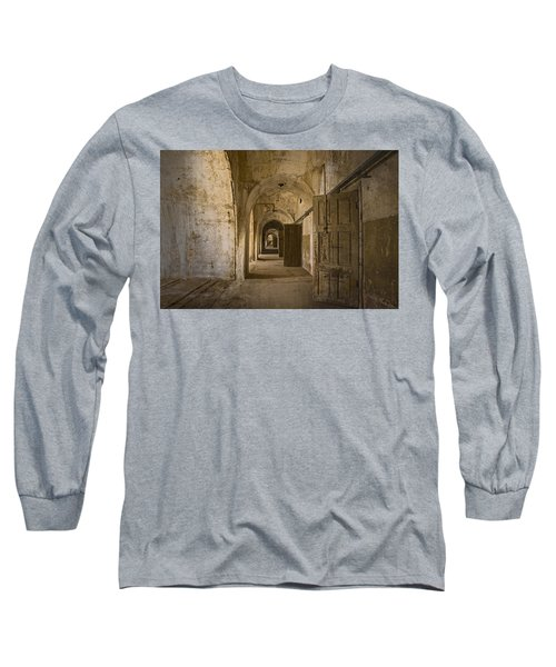 The Long Hall Long Sleeve T-Shirt