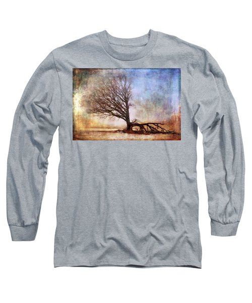 The Lost Fight Long Sleeve T-Shirt