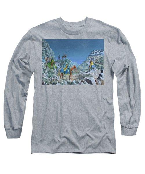 The Magi Long Sleeve T-Shirt