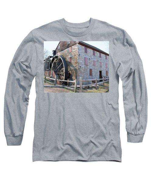 The Mill Long Sleeve T-Shirt