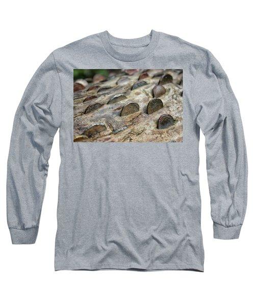 The Money Tree Long Sleeve T-Shirt