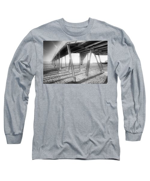 The My Beach Long Sleeve T-Shirt