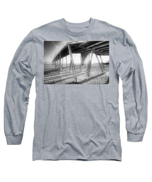 The My Beach Long Sleeve T-Shirt