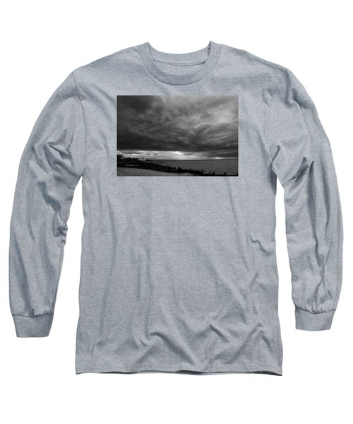 The Neptune Whitstable Long Sleeve T-Shirt