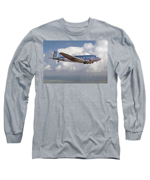 Raising The Bar Long Sleeve T-Shirt