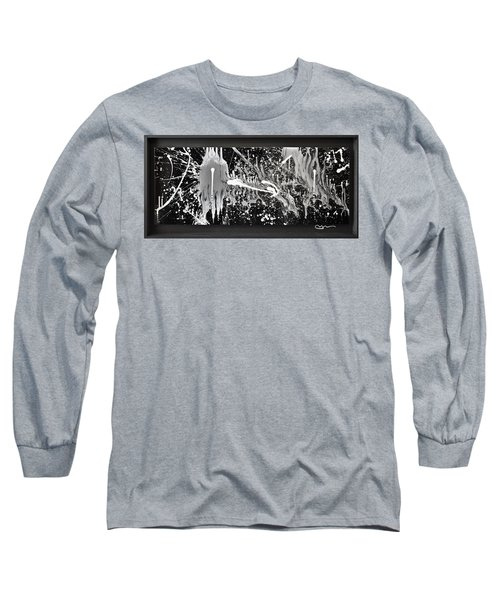 The Night Of - Edition 3 Long Sleeve T-Shirt
