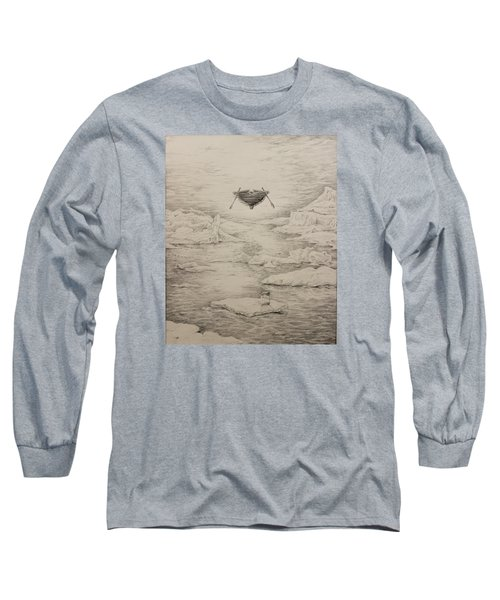 The Non-locals Long Sleeve T-Shirt