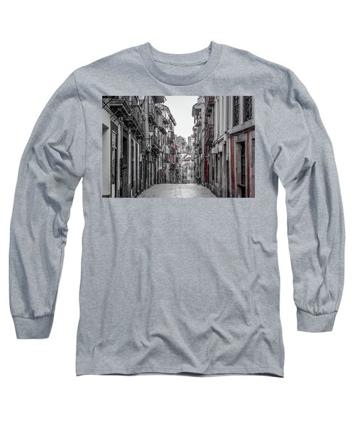 The Old City Long Sleeve T-Shirt