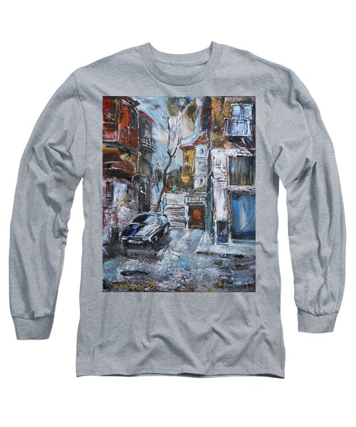 The Old Quarter Long Sleeve T-Shirt